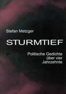 Stefan Metzger Sturmtief